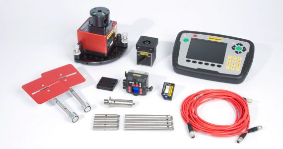 Geometric Measurement Tool E920 system picture