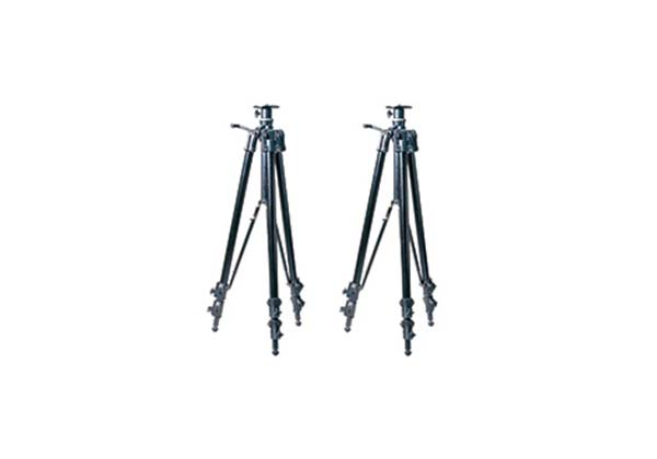 e970 roll alignment tool display tripods