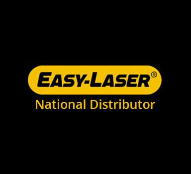Easylaser logo