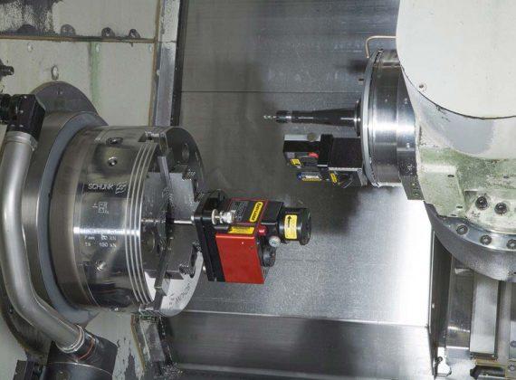 Machine Alignment Tool E940 Squareness