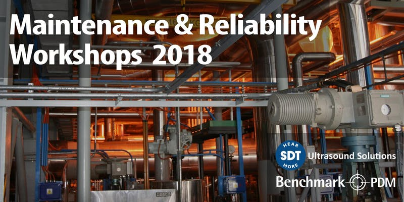 maintenance reliability workshops