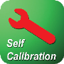 User Self Calibration