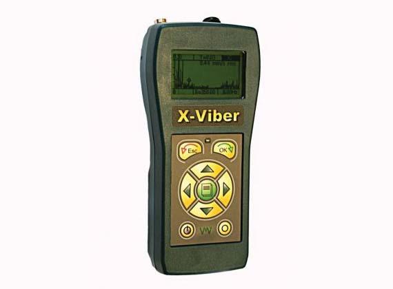 viber-X Vibration tool