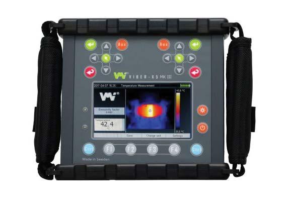 vibration tool Viber x5