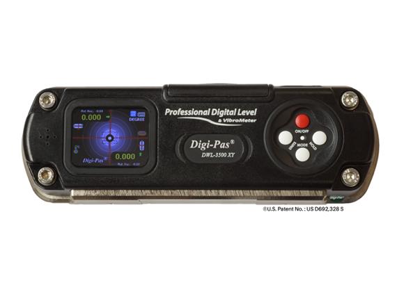 Digital Machinist Level DWL3500XY