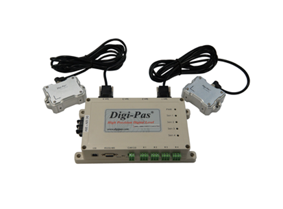 Inclination Sensor DWL-5000XY