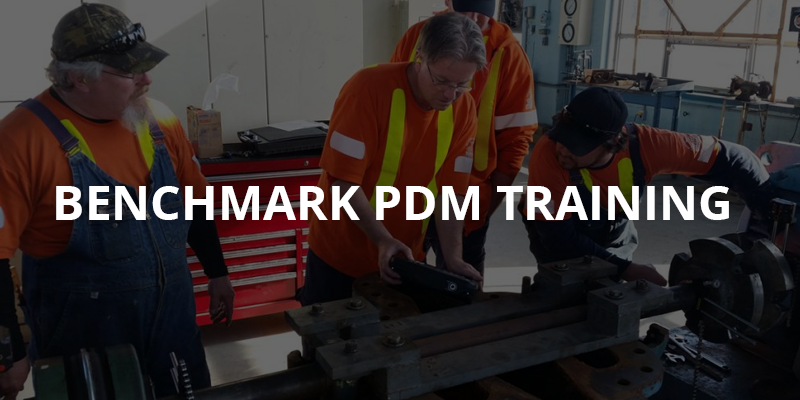Benchmark PDM Training