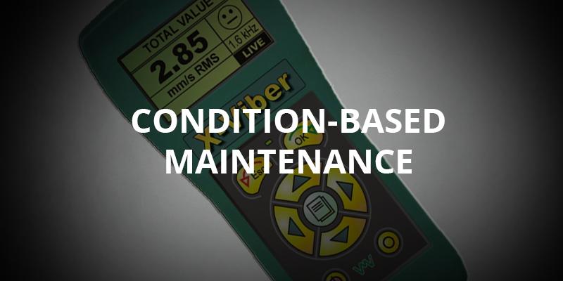 Condition Monitoring blog