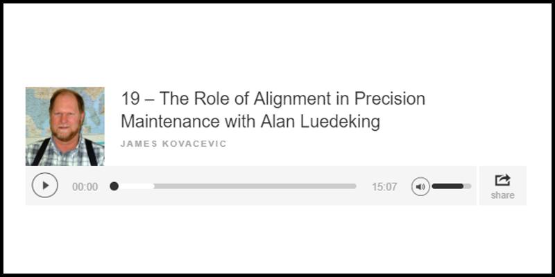 Reliability podcast