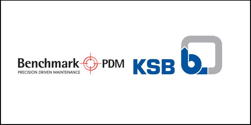 KSB Pumps Services & Benchmark PDM