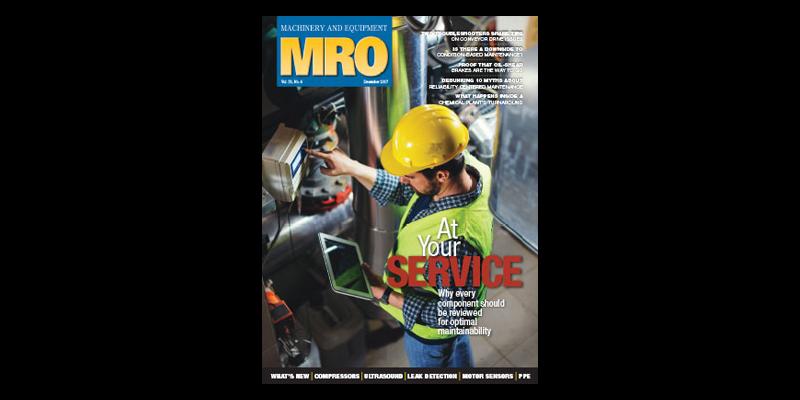 mro magazine