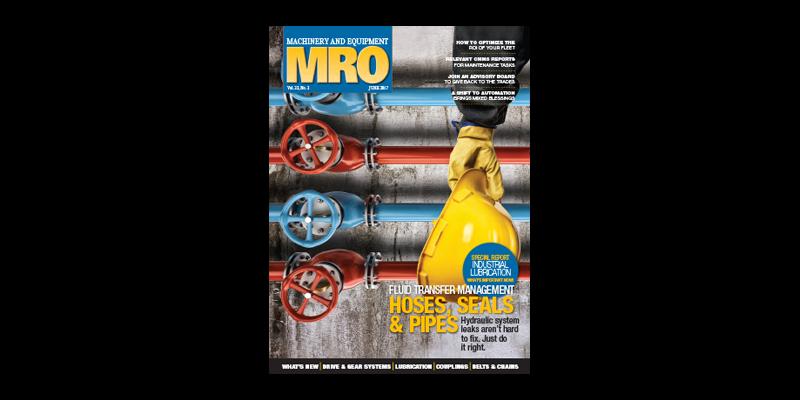 MRO magazine 2017