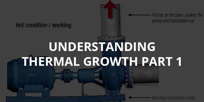 understanding thermal growth