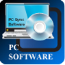 PC SYNC SOFTWARE - PROFESSIONAL EDITION (OPTIONAL)