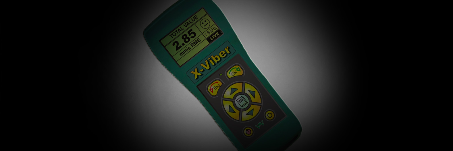 condition monitoring tool xviber