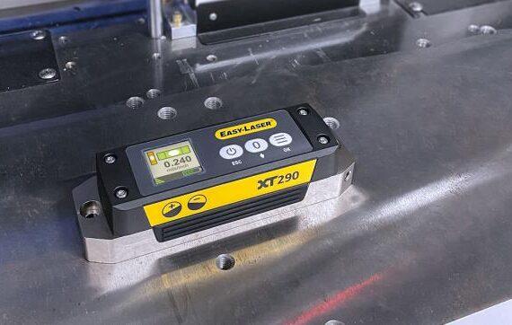 xt290 digital precision level